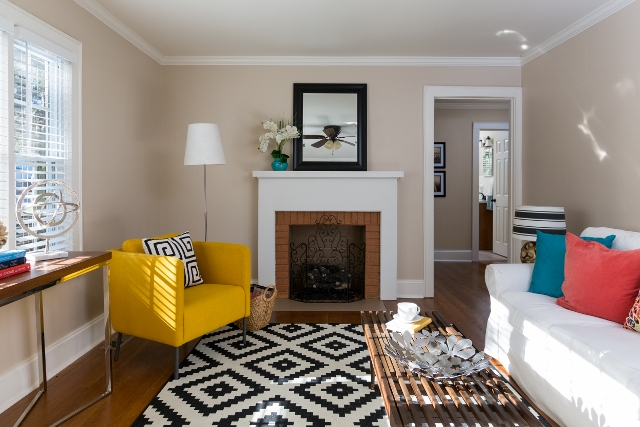 Chipendale family room staged 2 fireplace (640x427)
